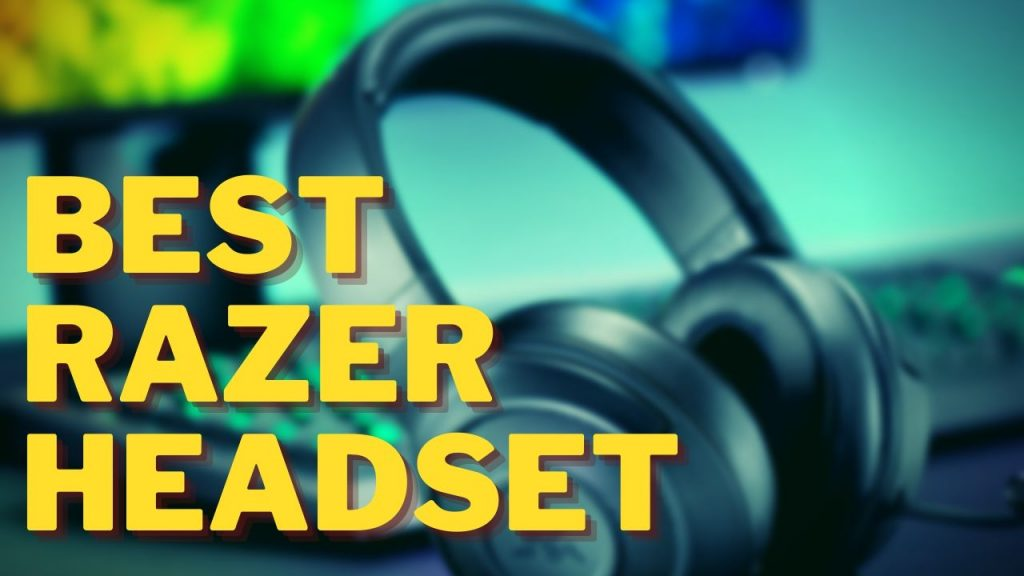 Best razer headset