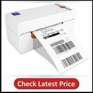 NETUM Label Printer