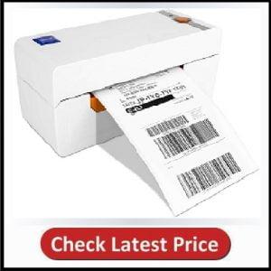 NETUM Label Printer