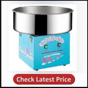 Great Northern Popcorn Cotton Candy Machine