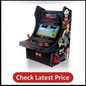 My Arcade Data East Classics Mini Player