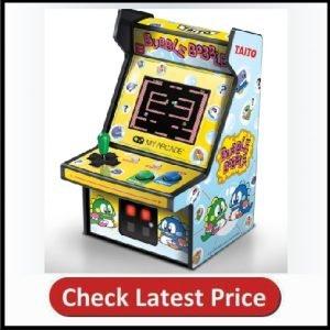 My Arcade Micro Player Mini Arcade Machine