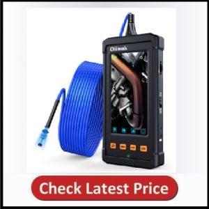 Oiiwak Industrial Endoscope