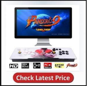 TAPDRA Pandora's Box 9 Multiplayer