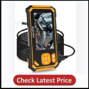 industrial Endoscope