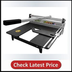 26 inches MAGNUM Soft Flooring Cutter
