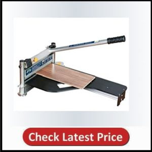 EAB Tool Exchange-a-Blade 9 Laminate Flooring Cutter