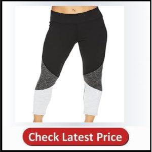 Gaiam Capri Yoga Pants