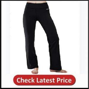 HISKYWIN Inner Pocket Yoga
