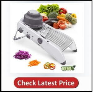 Karidge Mandoline Slicer