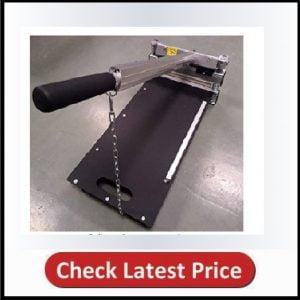 MantisTol 10 inches Laminate Flooring