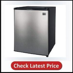 RCA IGLOO RFR321-FR3208 Mini Refrigerator