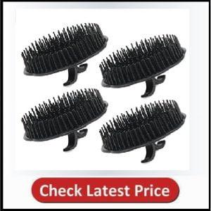 Segbeauty Massage Hair Brush