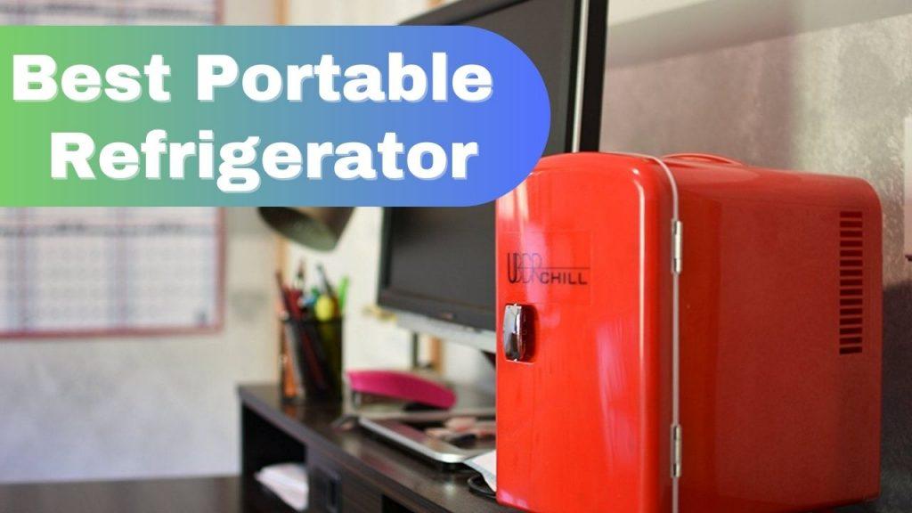 Best Portable Refrigerator