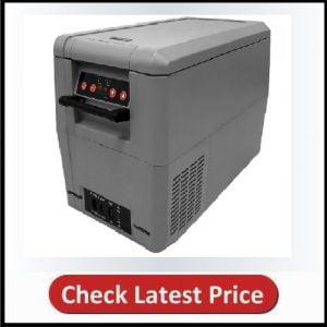Whynter FMC-350XP 34 Quart Compact Portable Refrigerator