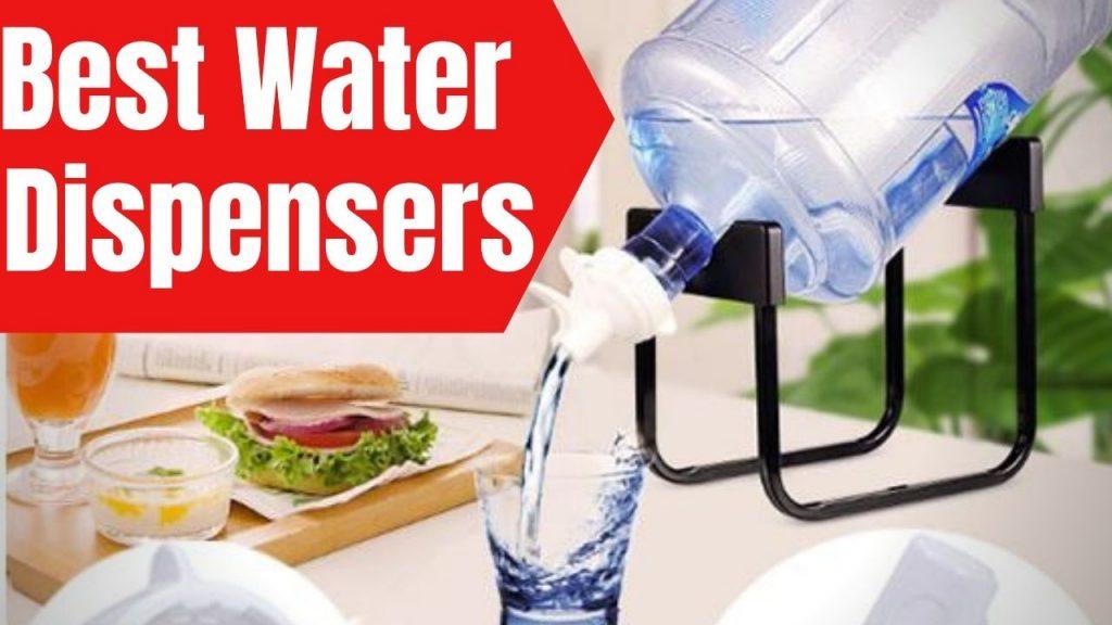 Best Water Dispensers