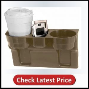 Custom Accessories 91127 Wedge Cup Holder
