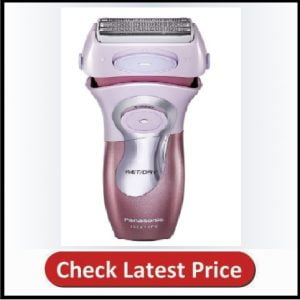 Women's Electric Shaver
