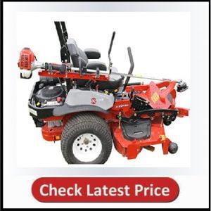 ZTR-TR Zero Turn Lawn Mower