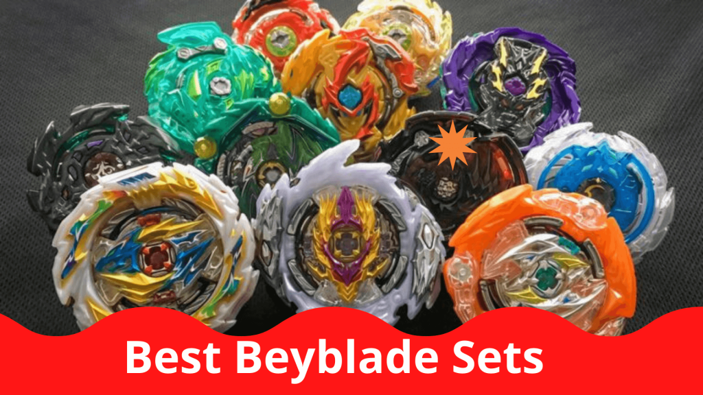 Best Beyblade Set