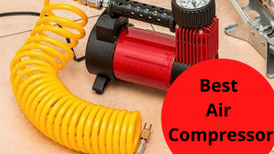 Best Kink-Proof Air Compressor