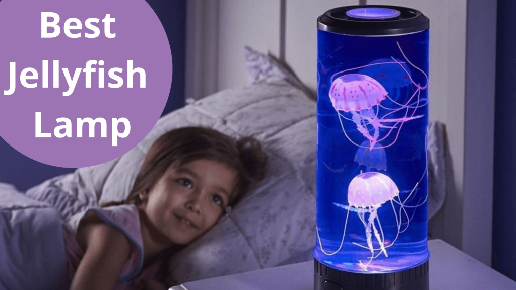 Best Jellyfish Lamp